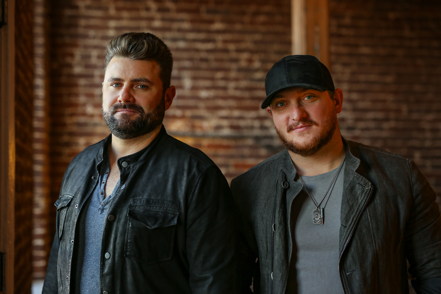 Pryor Baird and Kaleb Lee will release their first record in 2020, from Black River Entertainment. They begin touring March 1, with stops in Daytona Beach and Bunnell. Courtesy photo