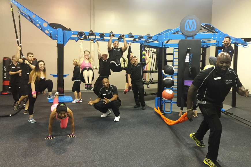 Gold's Gym to expand | Ormond Beach Observer