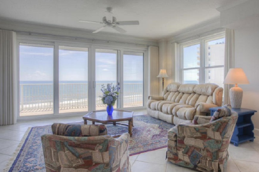 A condo on the ocean was the top seller for the week. Courtesy photo