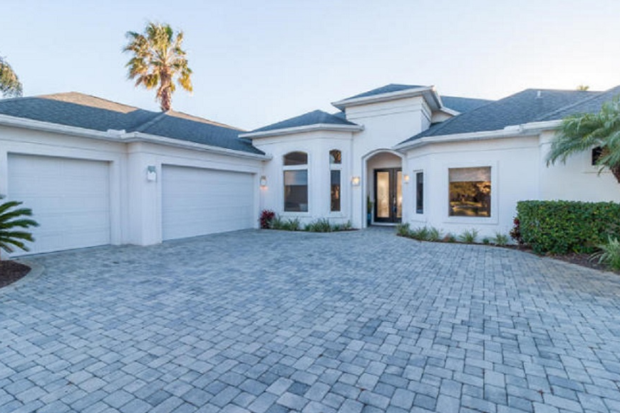 The top-seller is located in Ormond Lakes and has a lake view. Courtesy photo